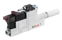 EBS-ET: Вакуумный выключатель: электронный, регулируемый, Т-образная конструкция